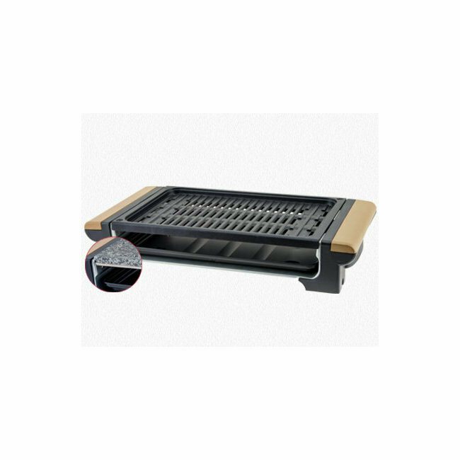 RP320 GRILL 2 IN 1